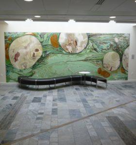 Threshold Mosaic
